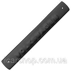 Зимняя накладка на решетку радиатора VW. Transporter Т-5 03-10 / Пластик (Низ)