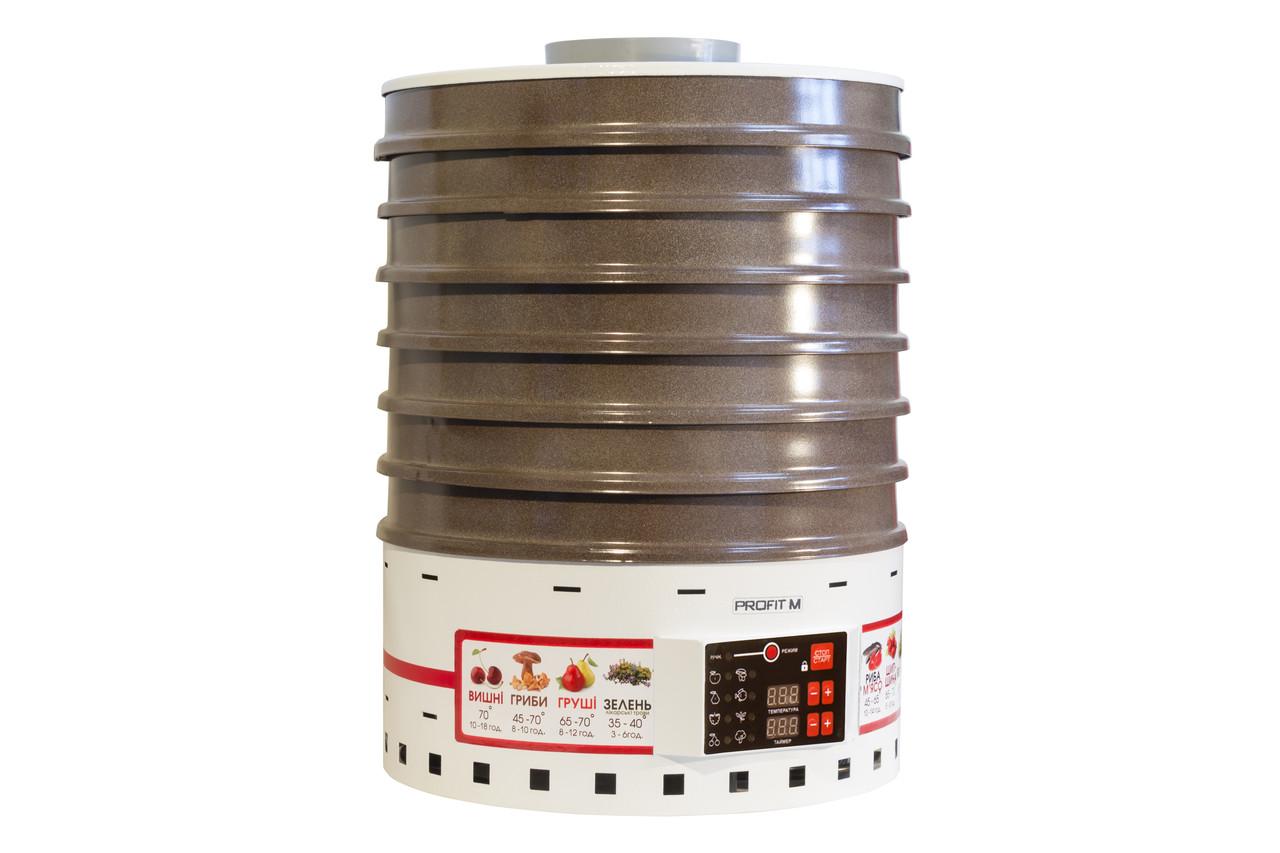 Електросушка ЕСП - 02 Е (ProfitM) 20л біла