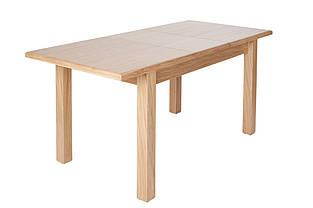 Стол обеденный деревянный раздвижной трансформер 001