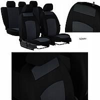 Чехлы универсальные Classic Plus (Польша) для Ford Escort