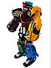 Робот - трансформер Тобот Магма Tobot MAGMA 6в1 523 40см, фото 2