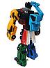 Робот - трансформер Тобот Магма Tobot MAGMA 6в1 523 40см, фото 5