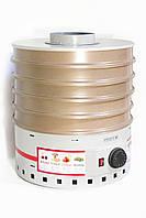 Електросушка ЕСП - 02 (ProfitM) 15л сіра