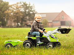 Детский транспорт та автокресла