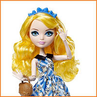 Кукла Ever After High Блонди Локс (Blondie Lockes) Зачарованный Пикник Эвер Афтер Хай