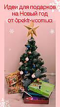 Идеи новогодних подарков от интернет-магазина товаров для аэрографии spektr-v.com.ua