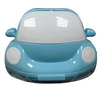 Нічник дитячий LED Машинка 1,0W LU-ND-0003-22 (240шт/ящ) R