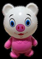 Нічник дитячий LED Ведмедик 1,0W LU-ND-0003-23 (240шт/ящ) R
