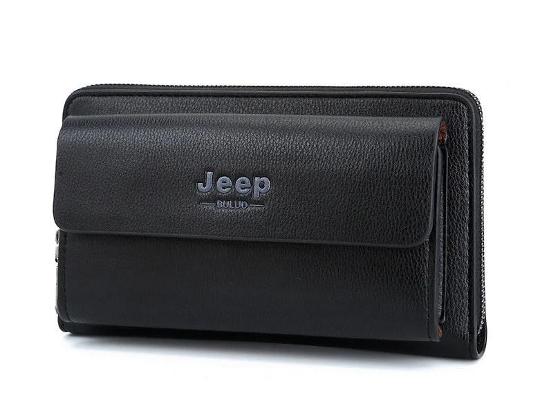 Кошелек мужской Jeep