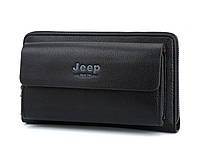 Кошелек мужской Jeep, фото 1