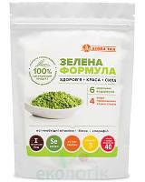Зеленая формула тм Добра Їжа, 150 г