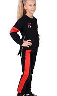 Теплий спортивний костюм