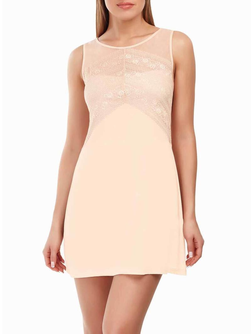 Ночная сорочка Marc & André A8-08PS103 розовый
