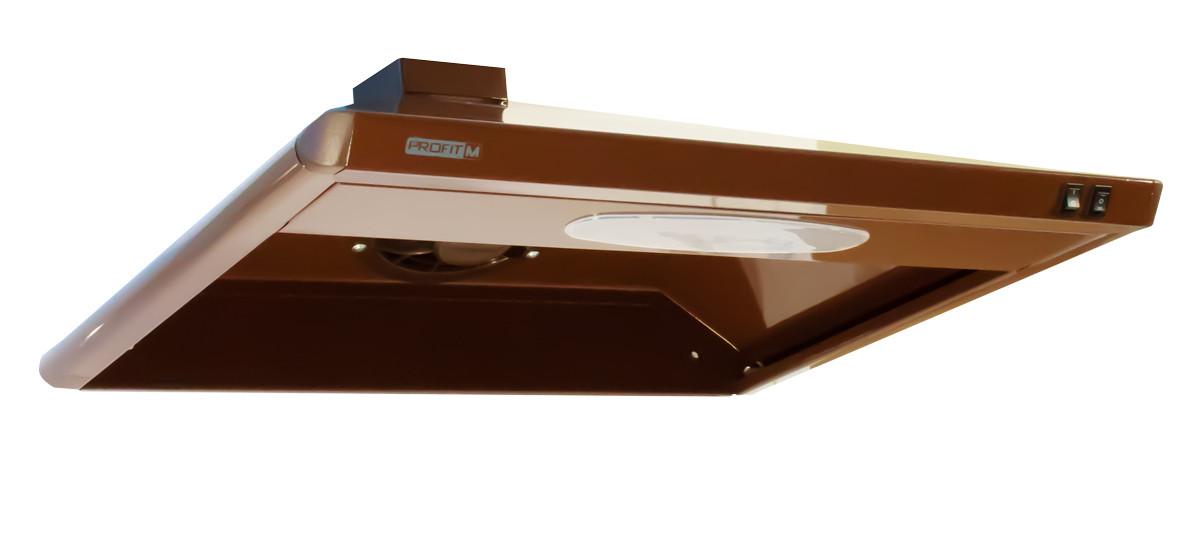 Витяжка (ProfitM) фортуна стандарт (200) ІІ 50 коричневий