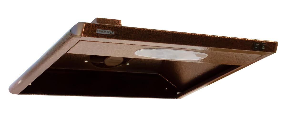 Витяжка (ProfitM) фортуна стандарт (200) ІІ 50 мідний ант