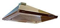 Витяжка (ProfitM) фортуна Турбо (420) 60 коричневий, фото 1