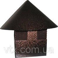 Грибок (ProfitM) 90х90 коричневий