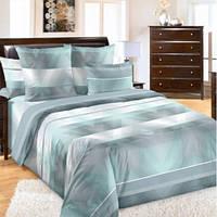 Комплект постельного белья Комфорт-текстиль перкаль Спектр
