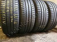 Шины бу 195/55 R16 Michelin