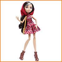 Кукла Ever After High Сериз Худ (Cerise Hood) из серии Enchanted Picnic Школа Долго и Счастливо