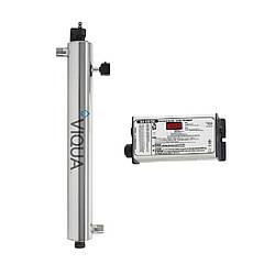 Ультрафиолетовый обеззараживатель для воды VIQUA Sterilight VH410/2 (аналог S12Q-PA/2)