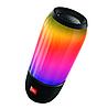 Портативная беспроводная светящаяся bluetooth колонка JBL pulse 3, фото 2