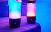 Портативная беспроводная светящаяся bluetooth колонка JBL pulse 3, фото 8