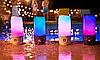 Портативная беспроводная светящаяся bluetooth колонка JBL pulse 3, фото 7