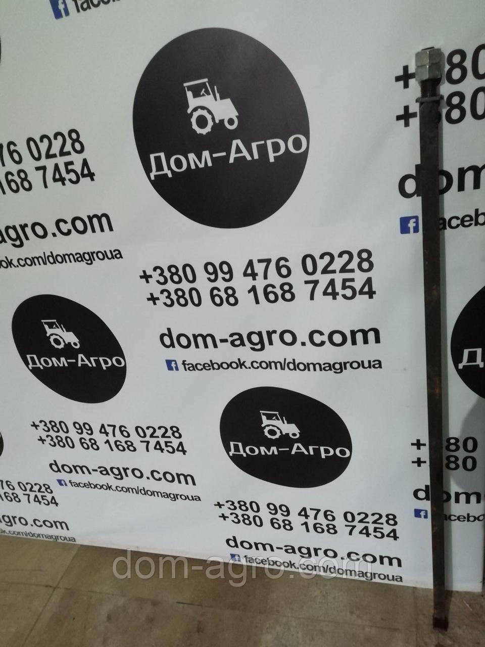 Вал дисковой бороны bomet 2.7м