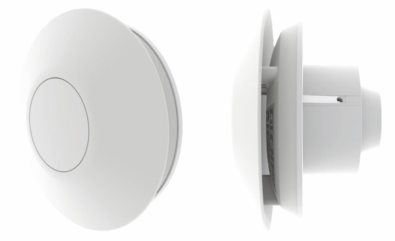 Вытяжной вентилятор Marley Smart P11 (83м3/ч,Ø112мм, автоматика)