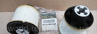 Renault (Original) 550440923R - Сайлентблоки задней балки [2шт] на Рено Лоджи, Дачиа Лоджи