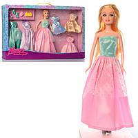 Кукла с нарядами и аксессуарами Noml'sLR1305D
