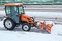 Снегоочиститель,отвал для трактора CITY SaMASZ