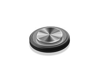 Беспроводной триггер-джойстик Sundy Union PUBG Mobile Q2 Black 023, КОД: 1237468
