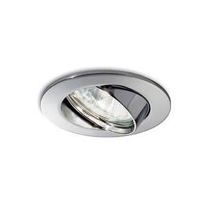 Точечный светильник Ideal Lux SWING FI1 CROMO 083131