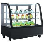 Вітрина холодильна GoodFood RTW100L Premium