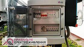 Мережева СЕС 60 кВт у с. Поториця (Дві по 30 кВт) 4