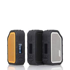 Батарейный мод Wismec Active Bluetooth Music 80W 2100mAh Original Box Mod | Бокс мод для вейпа