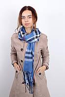 Осенний шарф для прогулок