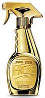 Оригинал Moschino Gold Fresh Couture 100ml edp Духи Москино Голд Фреш Кутюр