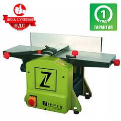 Фуговально-рейсмусный станок Zipper ZI-HB204  (1.25 кВт)
