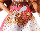 Кукла Ever After High Сидар Вуд (Cedar Wood) Покрытые Сахаром Эвер Афтер Хай, фото 4