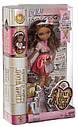 Кукла Ever After High Сидар Вуд (Cedar Wood) Покрытые Сахаром Эвер Афтер Хай, фото 7