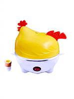 Яйцеварка электрическая Egg Cooker 3106   Прибор для варки яиц