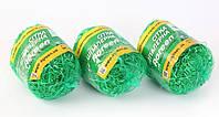 Сетка шпалерная огуречная 1,7м х 10м зелёная Agreen