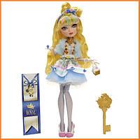 Кукла Ever After High Блонди Локс (Blondie Lockes) из серии Just Sweet Школа Долго и Счастливо