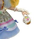 Кукла Ever After High Блонди Локс (Blondie Lockes) из серии Just Sweet Школа Долго и Счастливо, фото 5