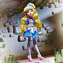Кукла Ever After High Блонди Локс (Blondie Lockes) из серии Just Sweet Школа Долго и Счастливо, фото 8