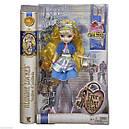 Кукла Ever After High Блонди Локс (Blondie Lockes) из серии Just Sweet Школа Долго и Счастливо, фото 9