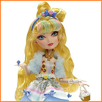 Кукла Ever After High Блонди Локс (Blondie Lockes) Просто Сладкие Эвер Афтер Хай